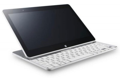 LG Tab-Book Ultra Z160 LTE Keyboard Slide
