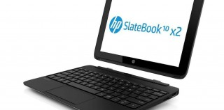 HP SlateBook X2, Tablet Hybrid Android 4.2.2 Jelly Bean