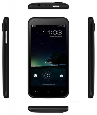 IMO S89 Miracle, Android Quad-core Berbekal Kamera 8 MP | Info HP
