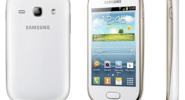 harga samsung galaxy star duos - photo #1