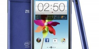 ZTE Grand X2, Android Dual-core Berbekal Prosesor Intel 2 GHz