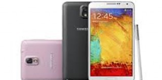 Samsung Galaxy Note 3 (SM-N900) – Phablet Super Full Fitur