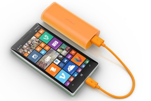 Power Bank Microsoft Lumia