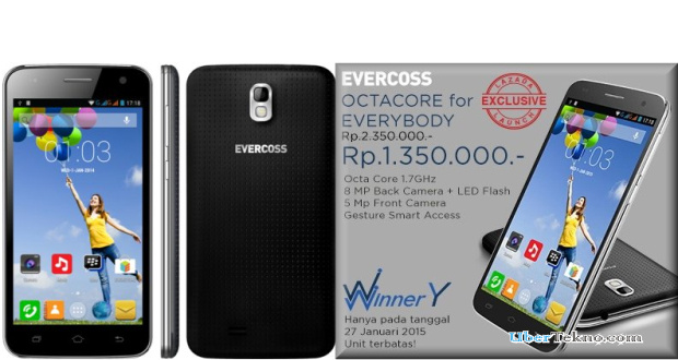 majalahponsel.com-Evercoss Winner Y A76