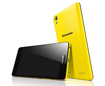 Lenovo Lemon X