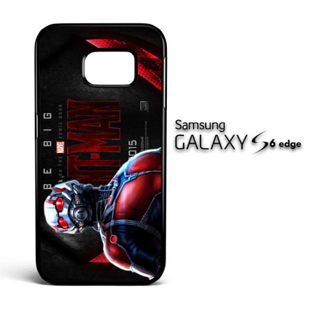 Samsung Galaxy S6 Edge+ Ant-Man Limited Edition