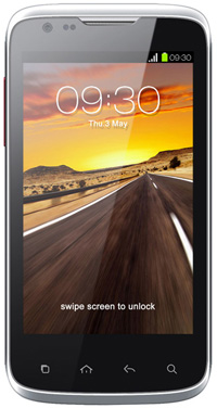 Alcatel One Touch D662
