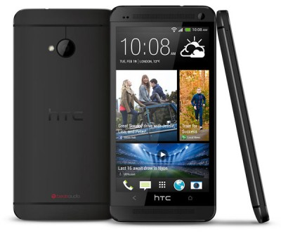 Spesifikasi HTC One