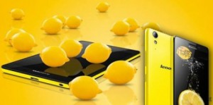 Lenovo Lemon